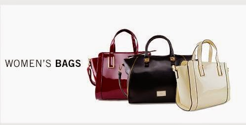 Beg Tangan Tak Cepat Rosak