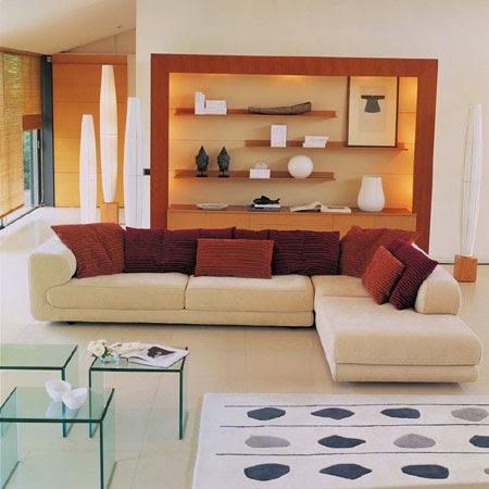 صورة غرفة صالون مودرن