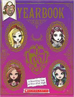 Ever After High: Yearbook