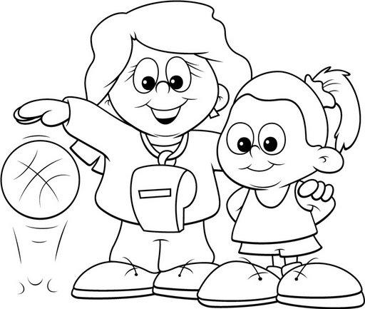 CIKGU EELA (IL) PRESCHOOLERS @ PCE: Kids Clipart