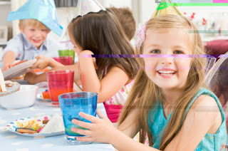 Healthy Party Food Kids Birthday Idea