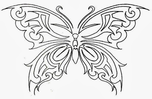 Selective image in free tattoo stencils printable