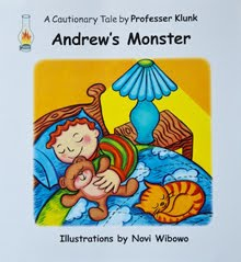 Andrew's Monster