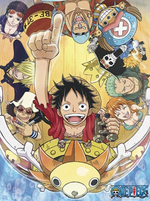One Piece [Actualizable]  [MEGA]