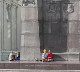 Vilnius, Vilna, Lituania, Catedral