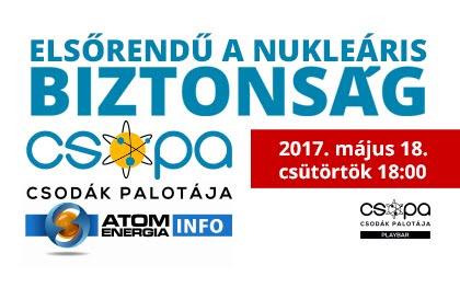 Csopa Atomenergia Info