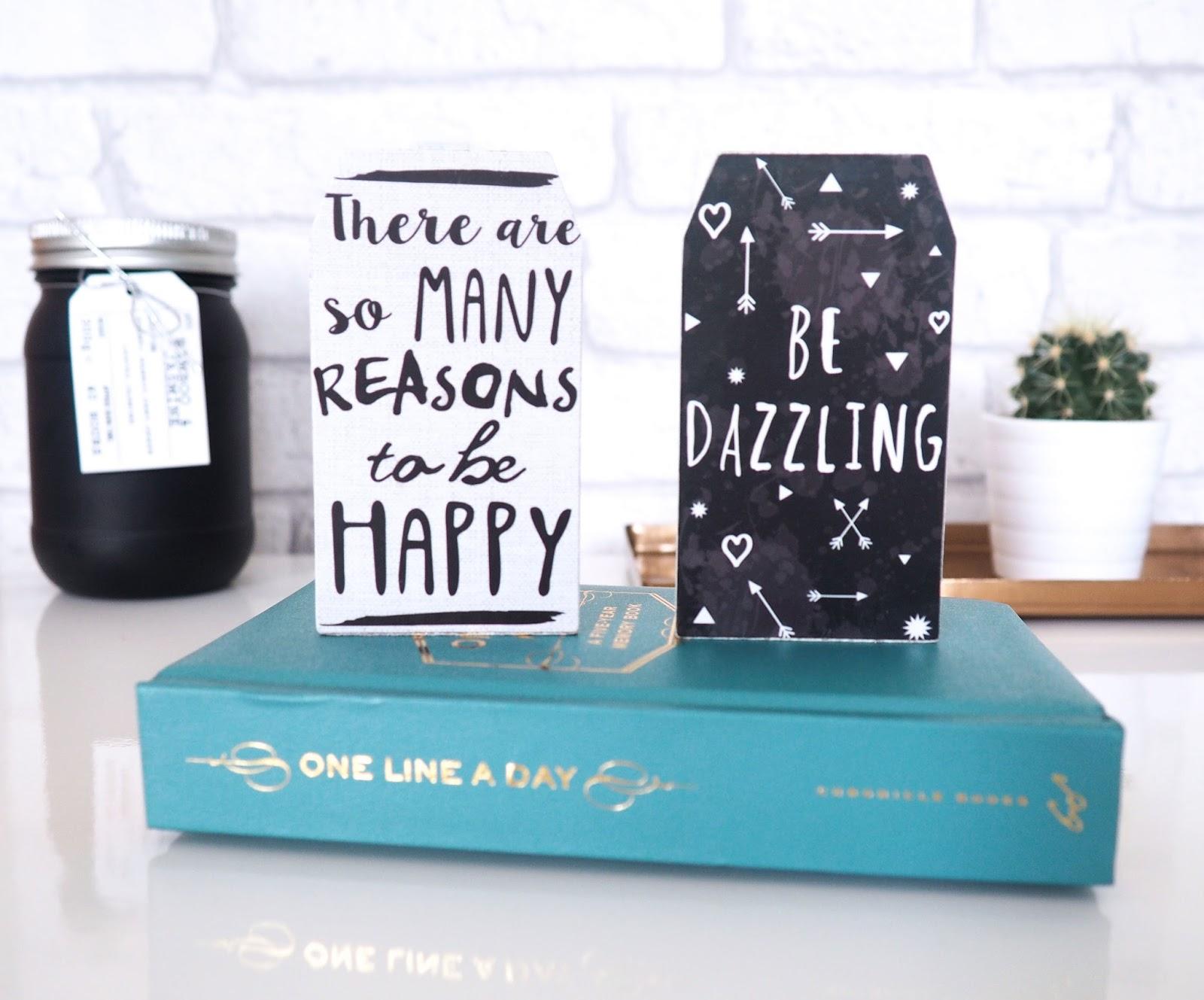 Blogger Positivity