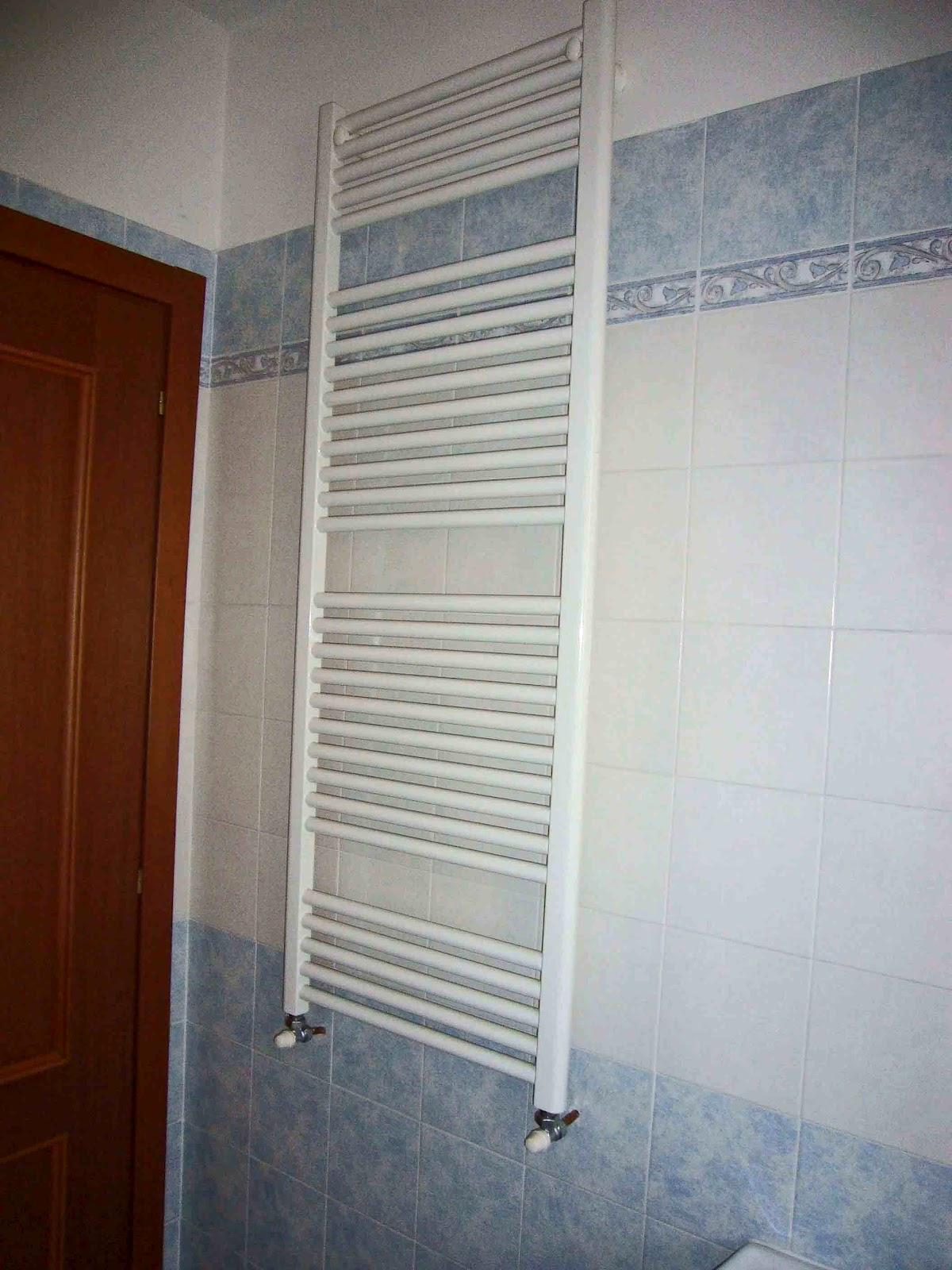 Arredo in termoarredo bagno - Termoarredo per bagno 6 mq ...