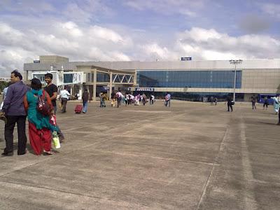 Dibrugarh in Assam