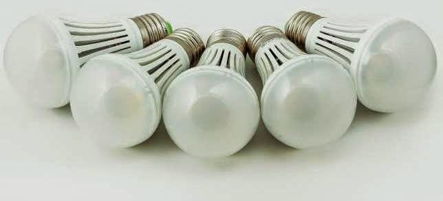 Светодиодные лампы - lustra-style