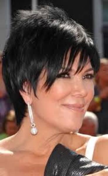 short hairstyles for older women short hairstyles for older women ...