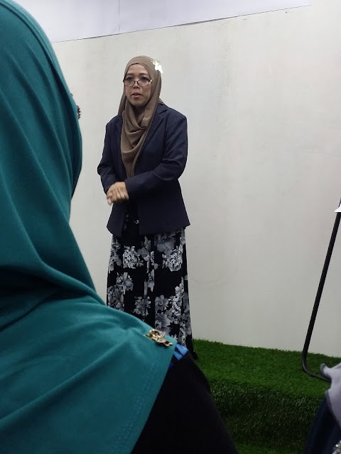 RBLBT Dr Kasmah Misran