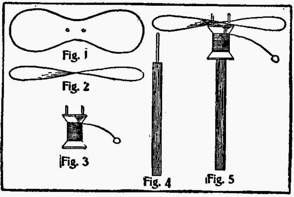 how to make a flying machine