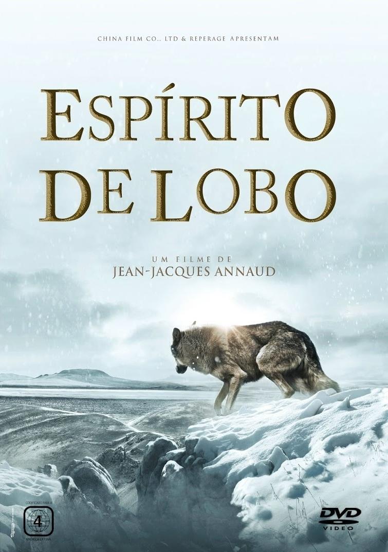 Espírito de Lobo – Dublado (2015)