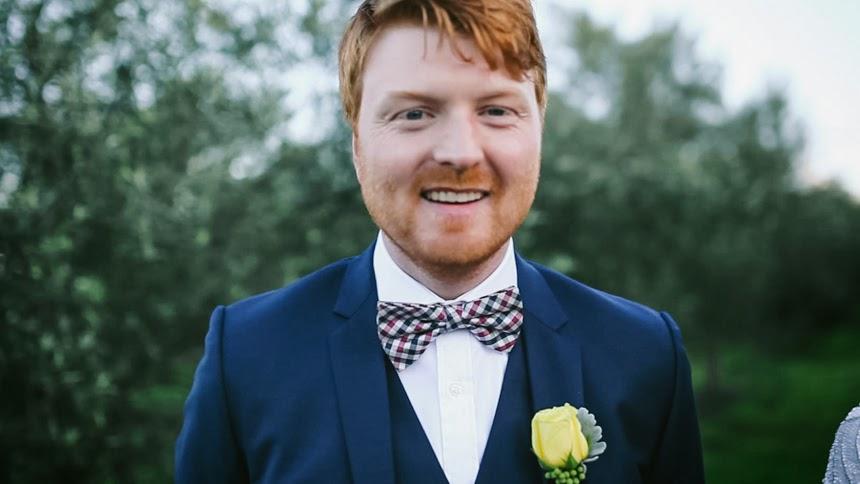 groom bowtie melbourne