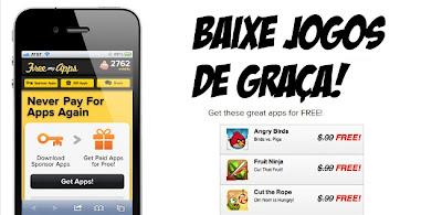25 Melhores Jogos grátis para iPhone 08d7fdacdc080