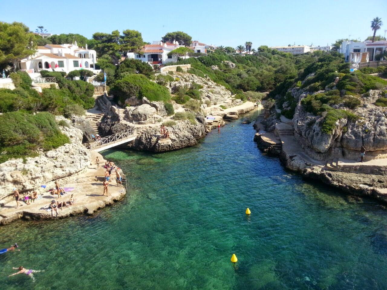 mediterránero para Cosas que Siento
