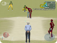 EA Sports Cricket 2004 Snapshot 1