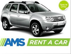Rent a Car Cluj