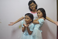 my niece's