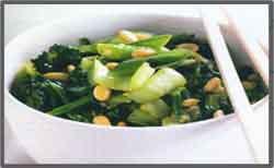 Manfaat Makan Buah dan Sayur