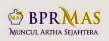Lowongan Kerja Terbaru di PT BPR Mas-Muncul Artha Sejahtera 2015