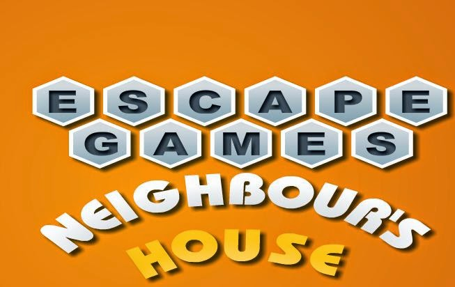 123Bee Escape:Neighbour House