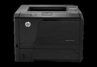 Download Driver HP LaserJet Pro 400 M401D