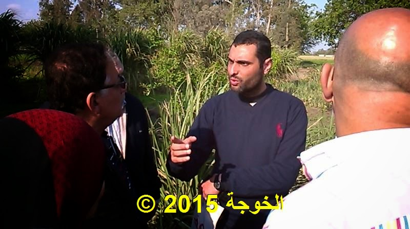 المعلمون,هيئة الأغاثة السورية بالغربية ,يوم شم النسيم 2015, أيمن لطفي , محمد الشاهد , الحسينى محمد ,الخوجة