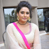 Ragini Dwivedi Photos in Salwar Kameez at South Scope Calendar 2014 Launch Photos 99