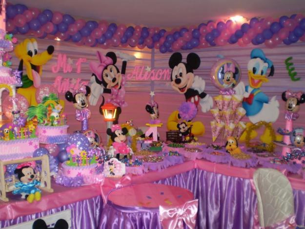 Serendipity decorasiones de fiestas infantiles - Decoracion fiestas cumpleanos ...