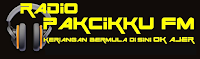 Radio Pakcikku FM Live Streaming|VoCasts - Listen  Live Radio Watch Free Tv Streaming