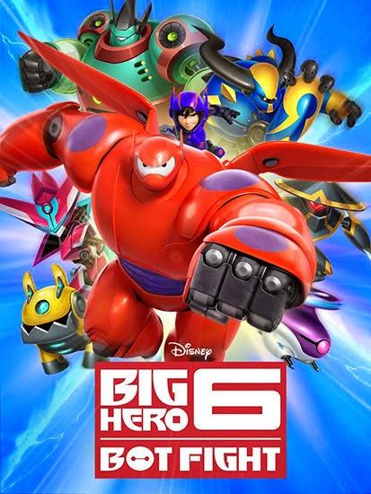 Download Big Hero 6