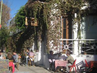 Nuestro local en Palermo