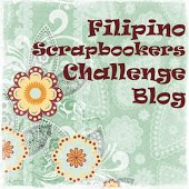 FILIPINO SCRAPBOOKERS BLOG