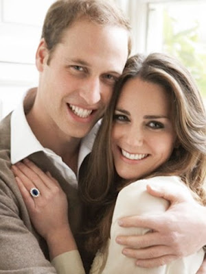 boda real guillermo y kate middleton
