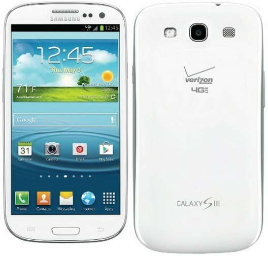 Samsung galaxy s iii release date in us verizon