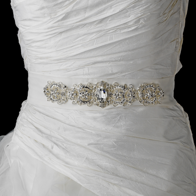 calling all brides bridal belts sashes