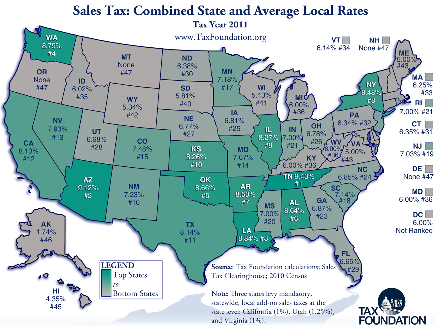Property Tax Rates New Orleans