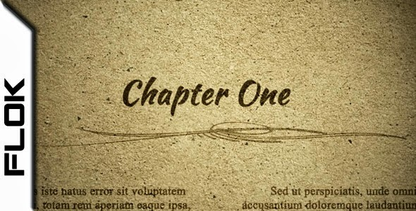 VideoHive Chapter One