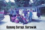 G.Serapi Sarawak