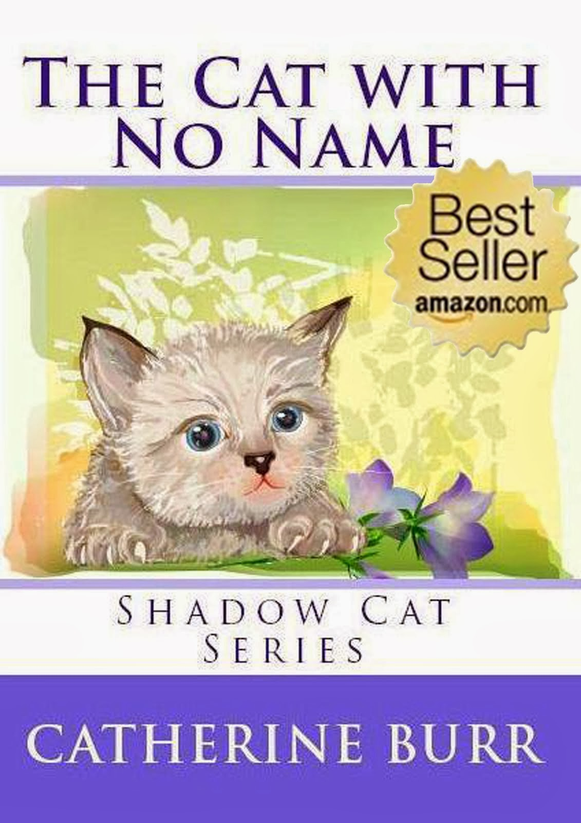 Shadow Cat Series