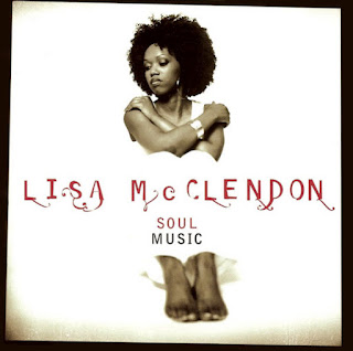 LISA McCLENDON - SOUL MUSIC (2003)