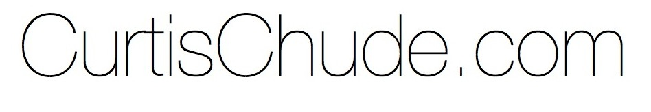 CurtisChude.com
