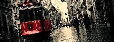 Aşık olduğum şehir..