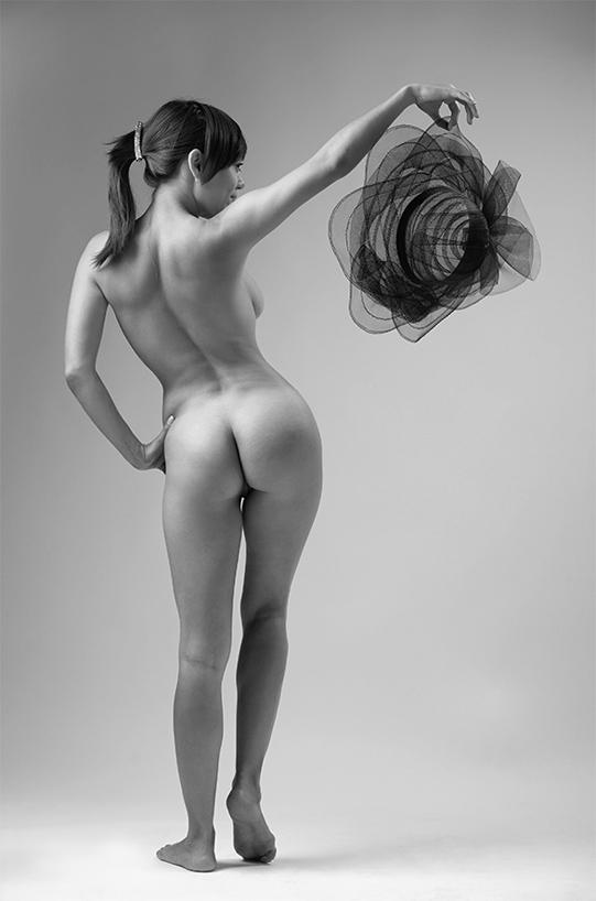 Naked Moon Dance