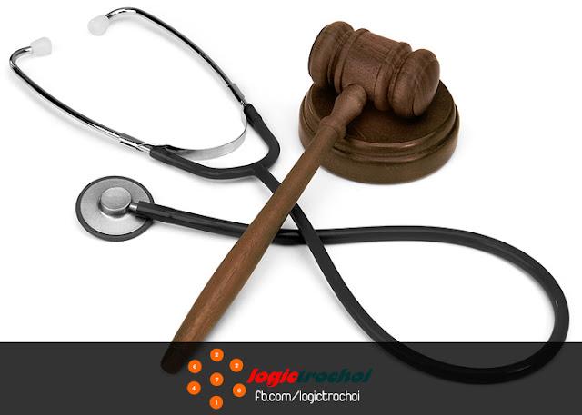 Bác sĩ và luật sư