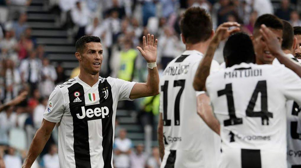 Juventus Sassuolo Streaming Info Facebook Youtube Dove Vederla Gratis Con Il Cellulare Calcio In