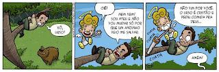 Bom Humor - para crentes bem humorados