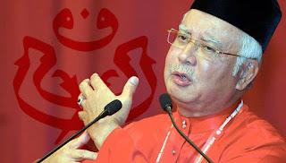 Guna ahli untuk jatuhkan pemimpin UMNO